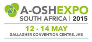 A-OSH EXPO SOUTH AFRICA 2015