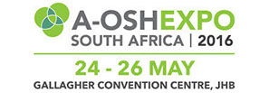 A-OSH EXPO SOUTH AFRICA 2016