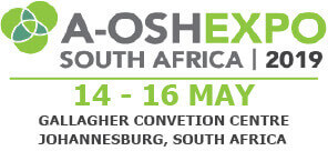 A-OSH EXPO SOUTH AFRICA 2019