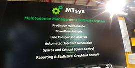 MTsys a Maintenance Management Software System